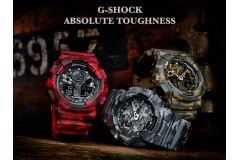 G-SHOCK ABSOLUTE CAMOUFLAGE